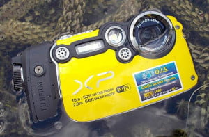 DT 2013 Summer tech guide Fujifilm FinePix XP200