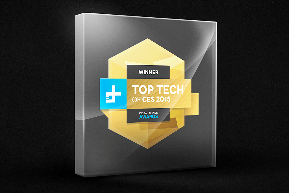top tech of ces  award winners awards