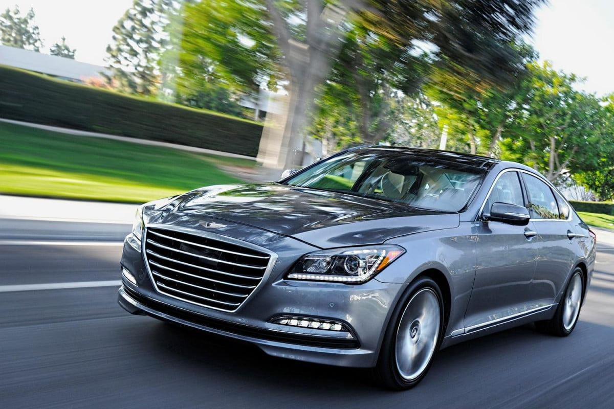 hyundai genesis performance model could be in the works dt detroit
