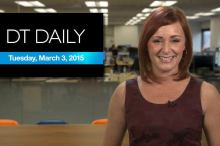 DT Daily: Google's high-flying