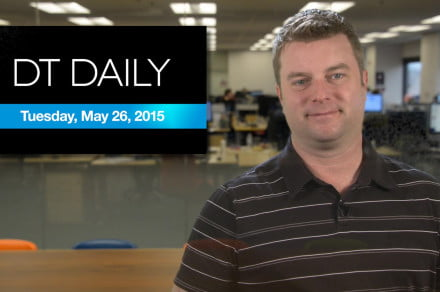 DT Daily: Boeing unveils