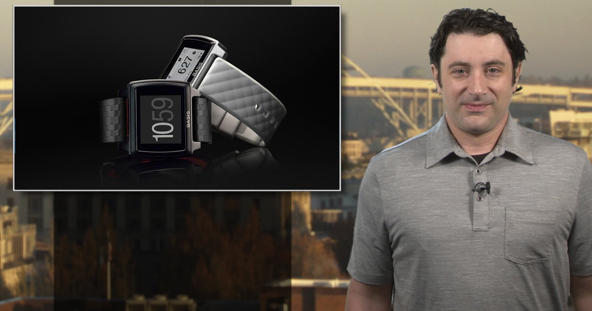 Intel-owned Basis recalls every fitness watch they ever ...