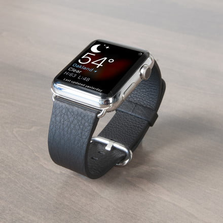 up to  off apple watch stainless steel case dtdeals