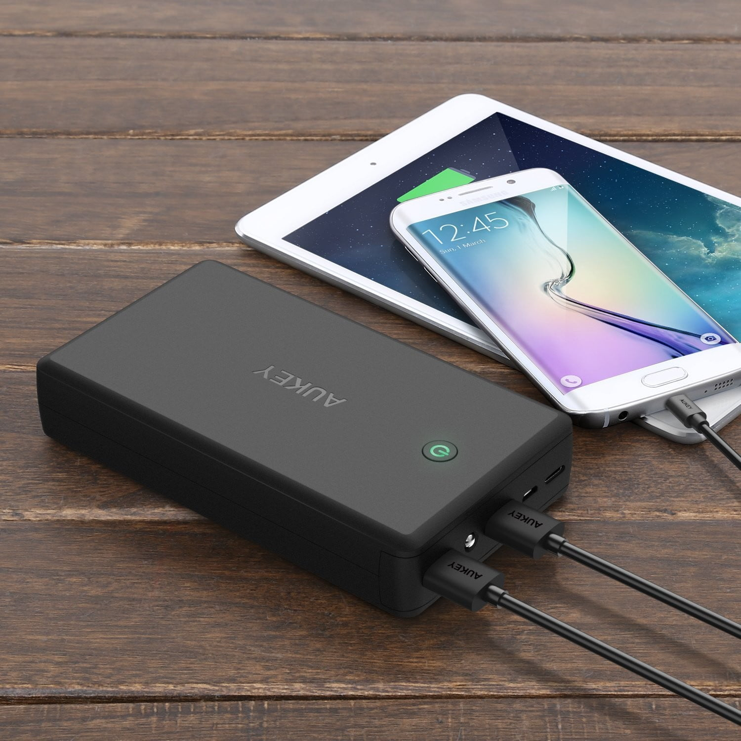 Deals on portable chargers