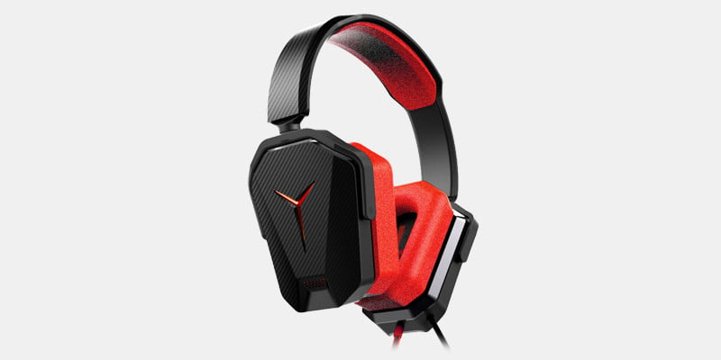 Lenovo Y Gaming Stereo Headset, now $29.99! - Digital ...
