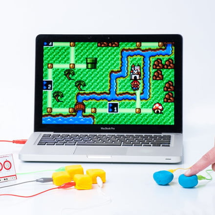 makey an invention kit for everyone dtdeals makeymakey