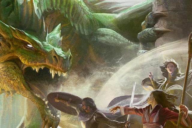 official dungeons dragons modules are being added to the roll  marketplace and