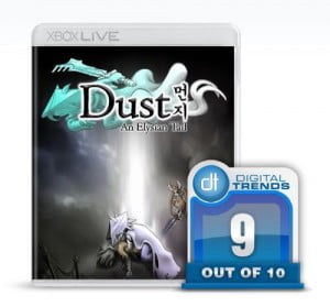 Dust review