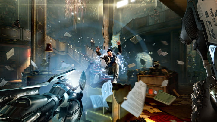 deus ex mankind divided hands on