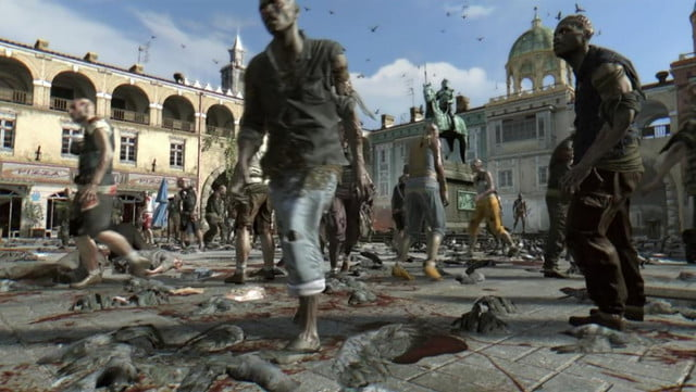 dying light season pass includes three rounds content
