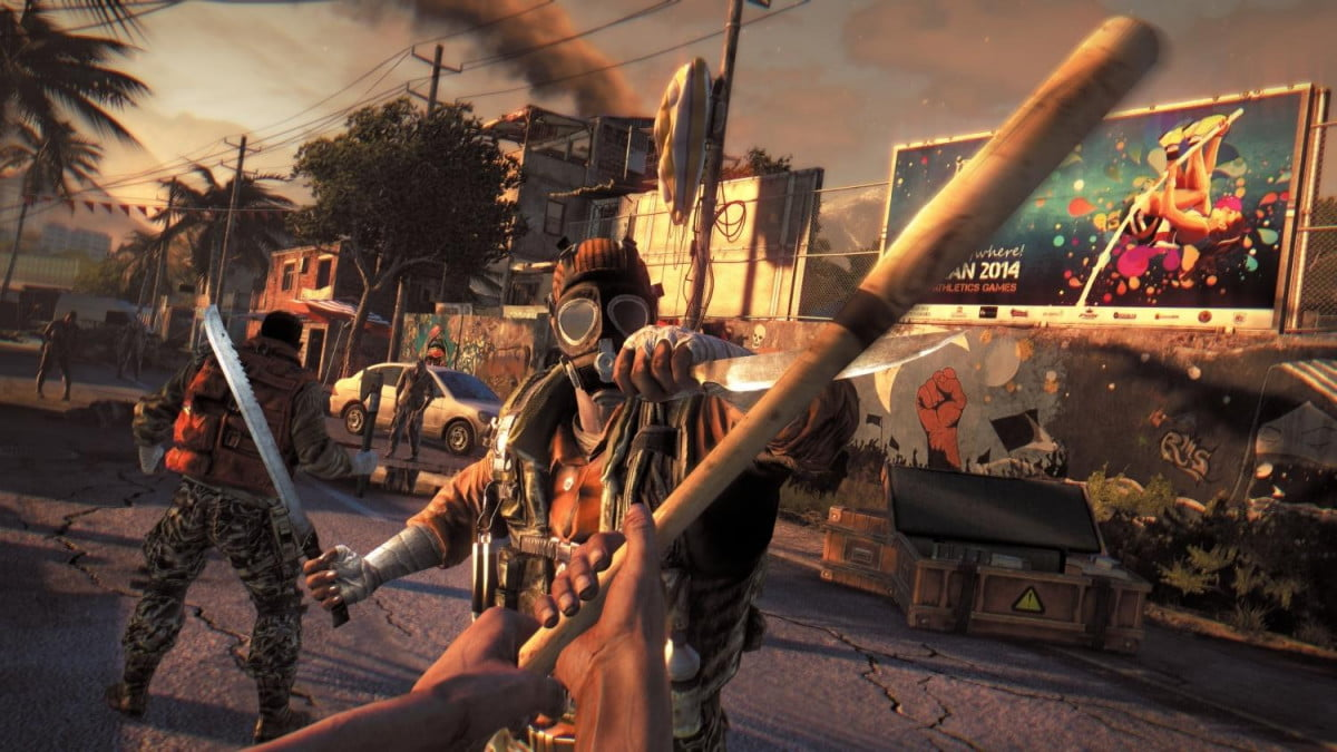 new games remastered classics just snow day needs dying light