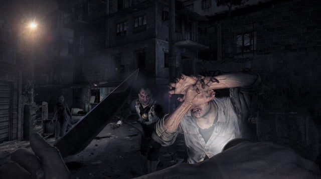 dying light loot cave easter egg