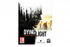 dying light review cover art