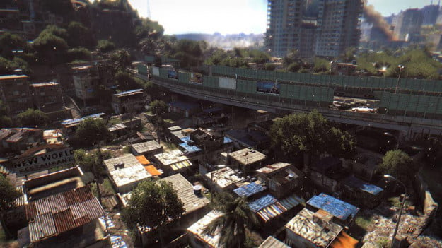 Dying Light preview 1