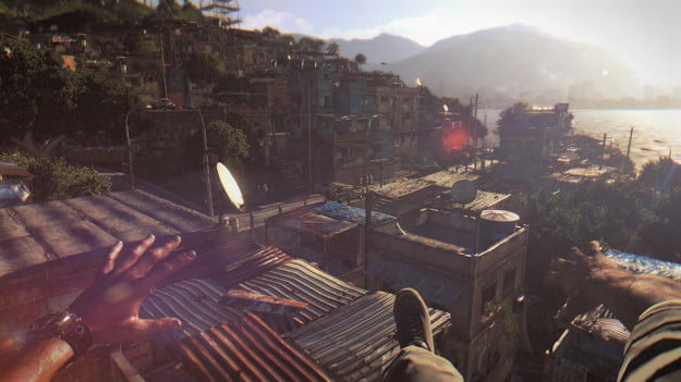 Dying Light preview 2