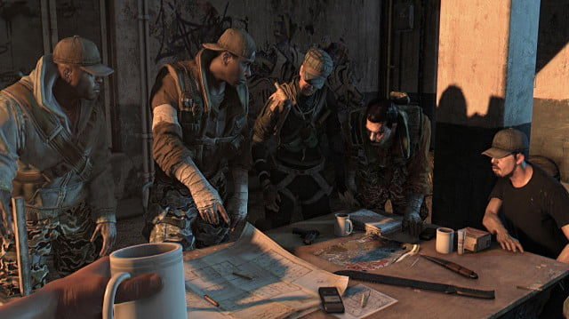 Dying Light screenshot 13
