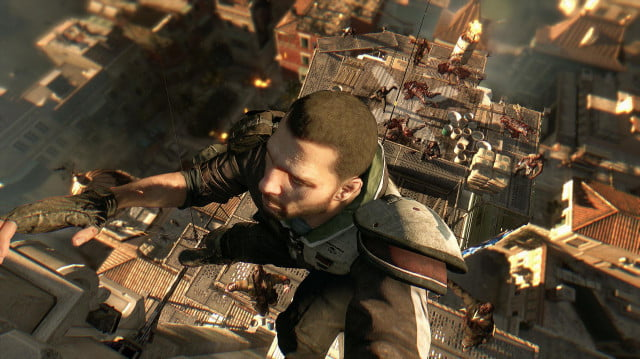 Dying Light screenshot 3