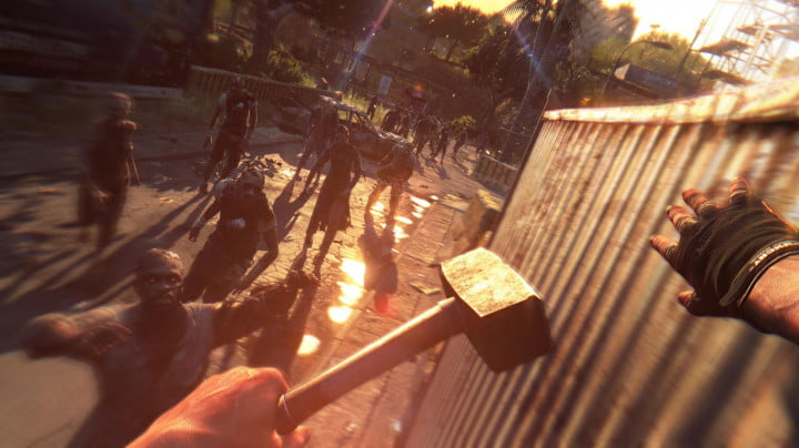 dying light review screenshot