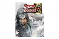 dynasty warriors  review cover art