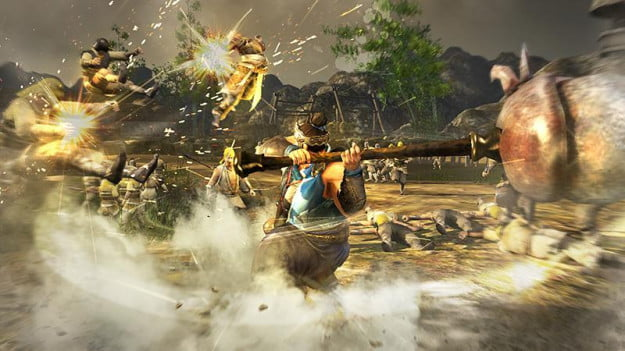 Dynasty Warriors 8 review 2