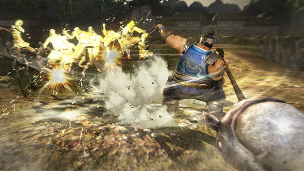 Dynasty Warriors 8 review 4