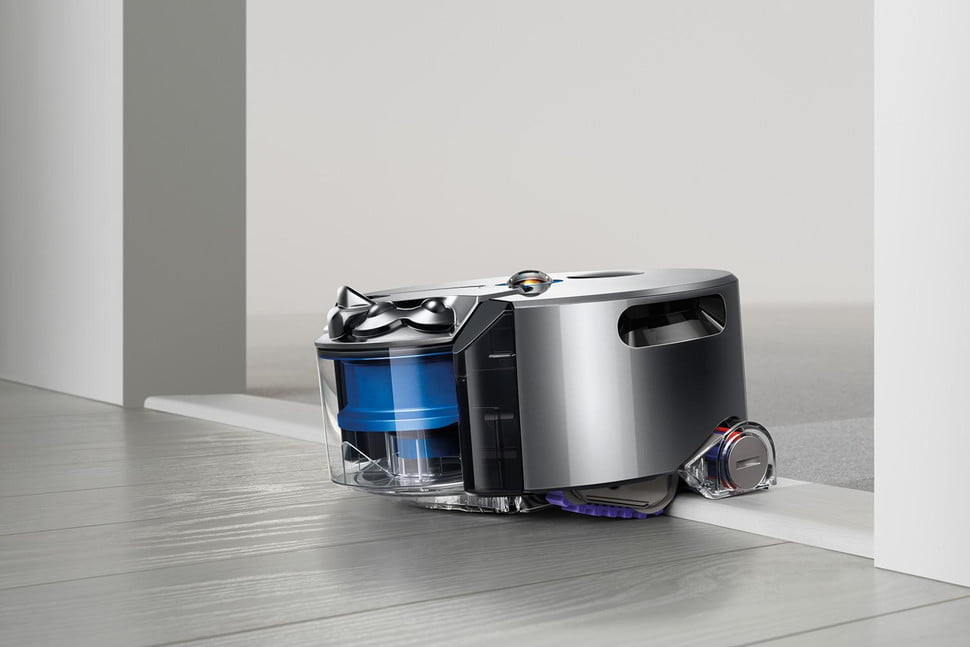 Best Person Tech in 2016: Dyson 360 Eye - CyberLoft Magazine - CyberLoft Computer Services