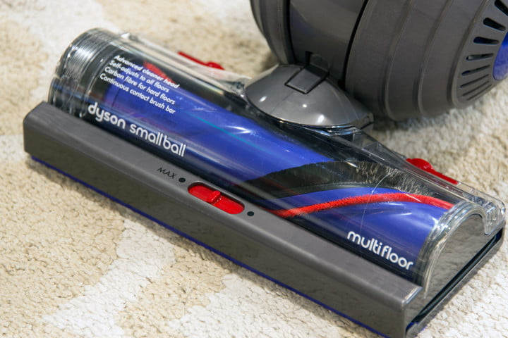 dyson small ball review