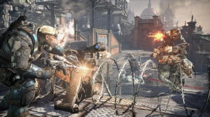 E3 2012 Gears of War