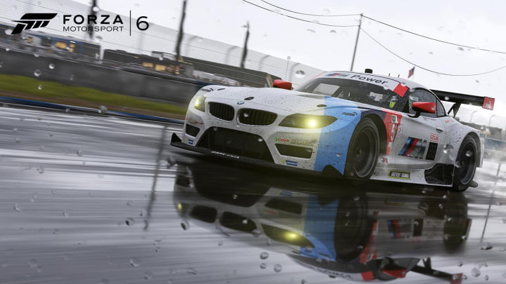 forza  ups sim factor on xbox one