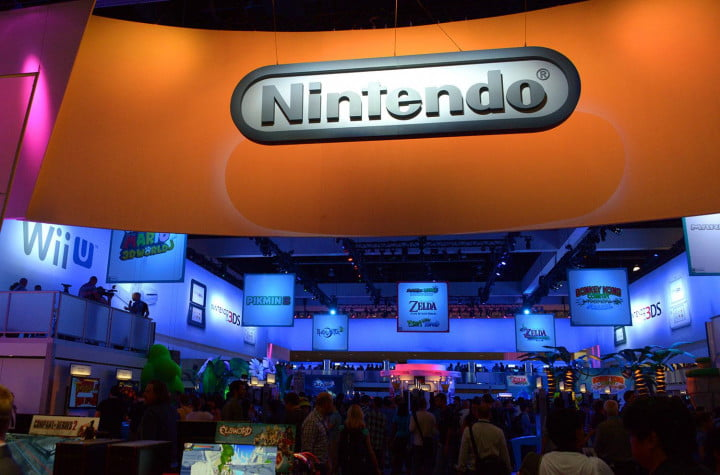 where are you wii u a drowned out nintendo needs help e  analysis booth