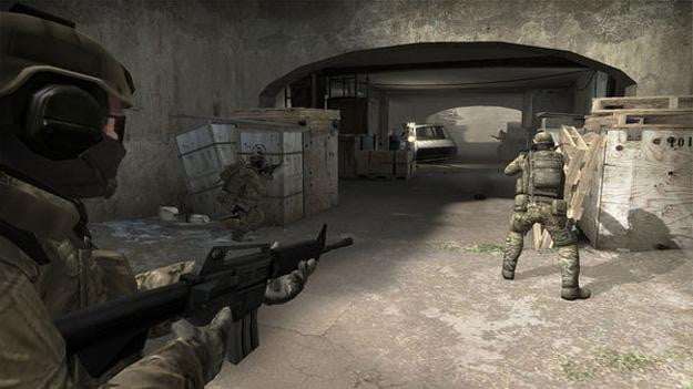 E3: Valve announces details on upcoming Counter-Strike: Global Offensive
