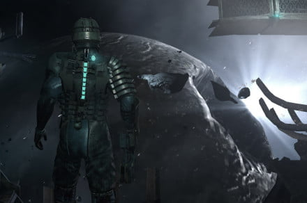 EA planning to massively expand the Dead Space universe