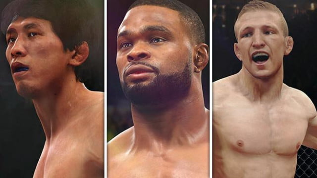 first free content update now available ea sports ufc dlc