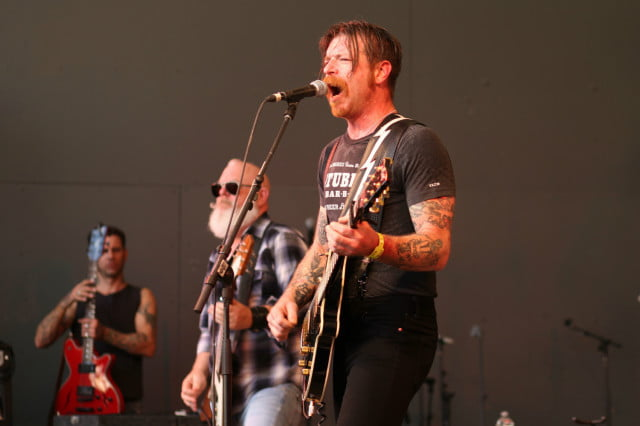 eagles of death metal european tour rescheduled onstage