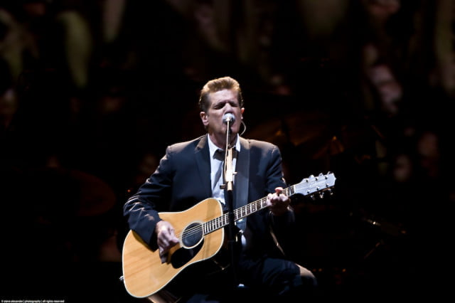 eagles co founder glenn frey died age