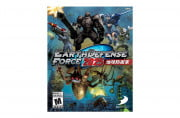 the order  review earth defense force cover art