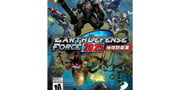 kinect party review earth defense force  cover art
