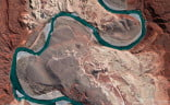 Earth-View-from-Google-Loncopue-Department