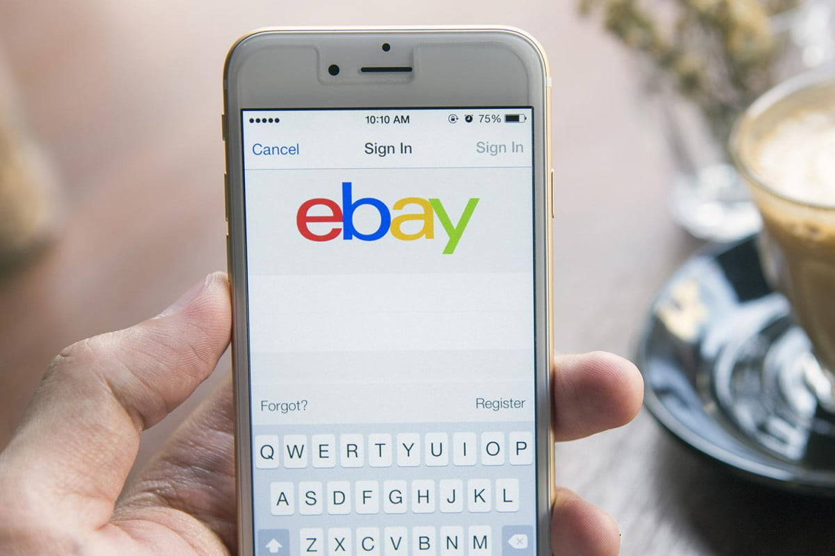feeling charitable ebay unveils donation feature in latest app update charity