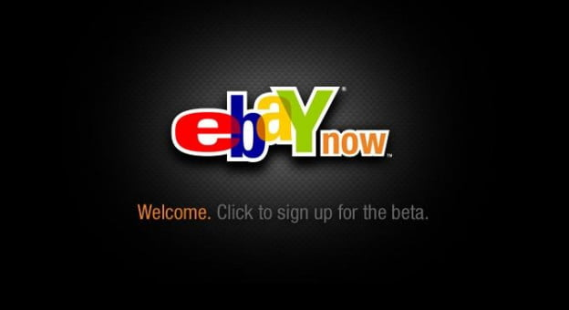 EBay Now: Same-day shipping coming to eBay