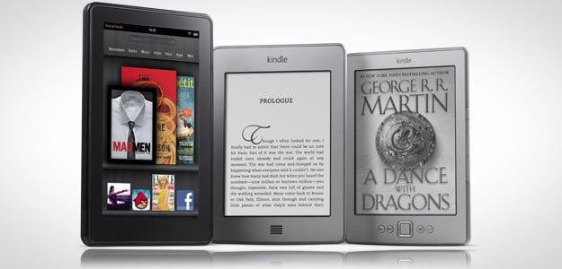 ebook refunds kindle reader