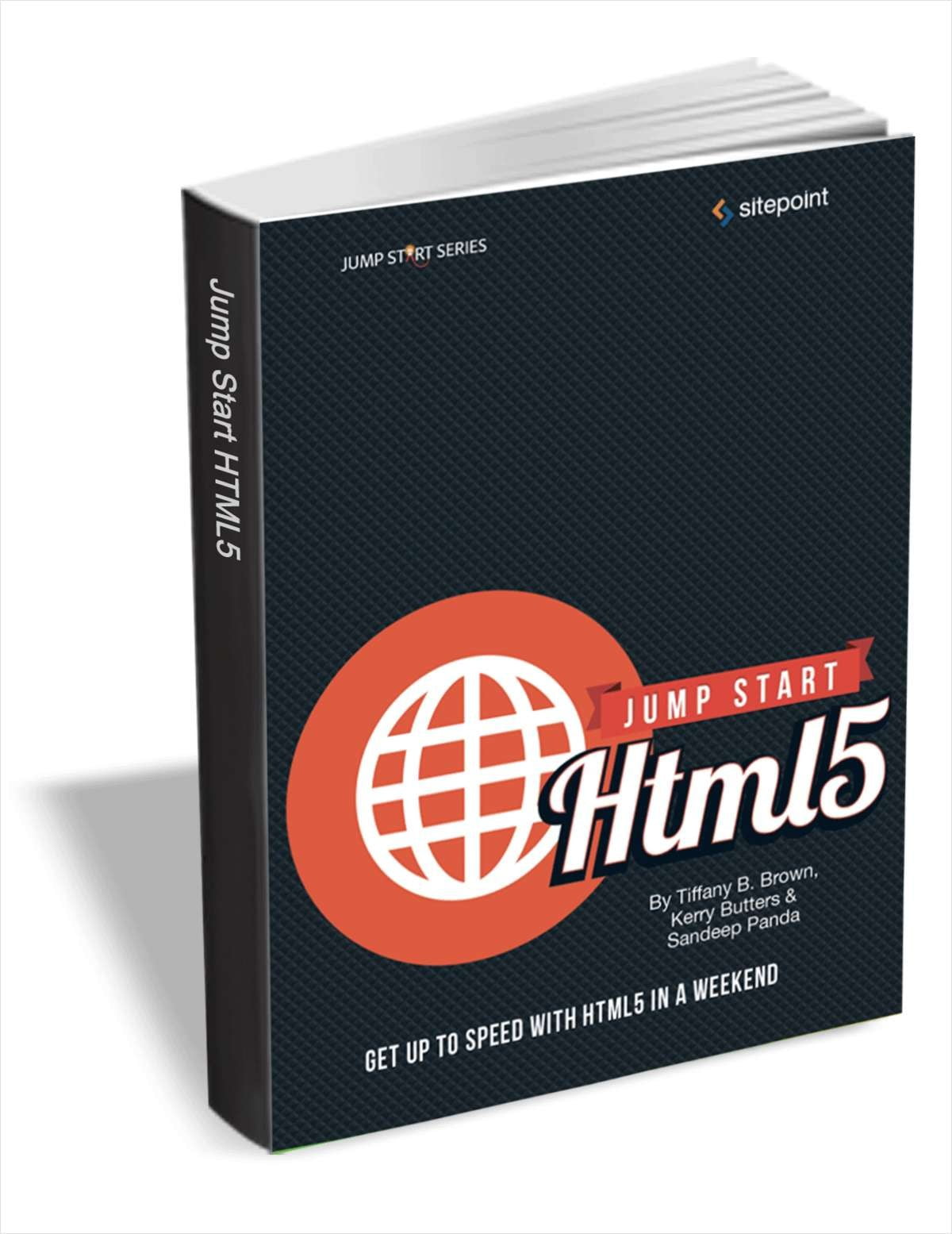 how to develop website using html5