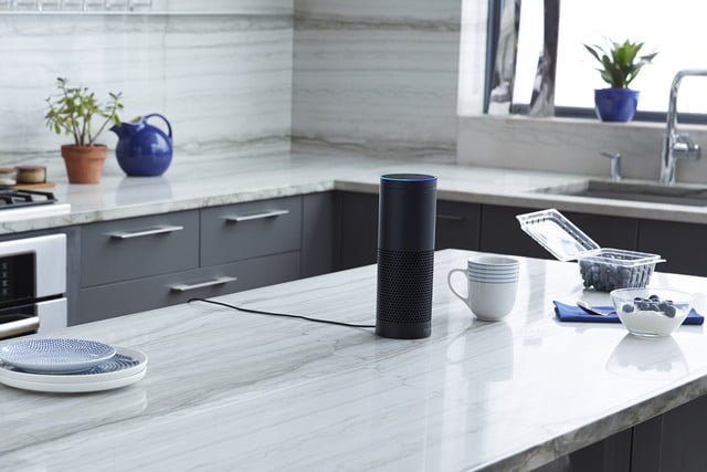 everything that works with amazon echo smart home shot kitchen