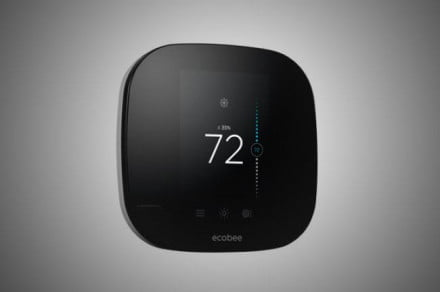 Watch out Nest: first