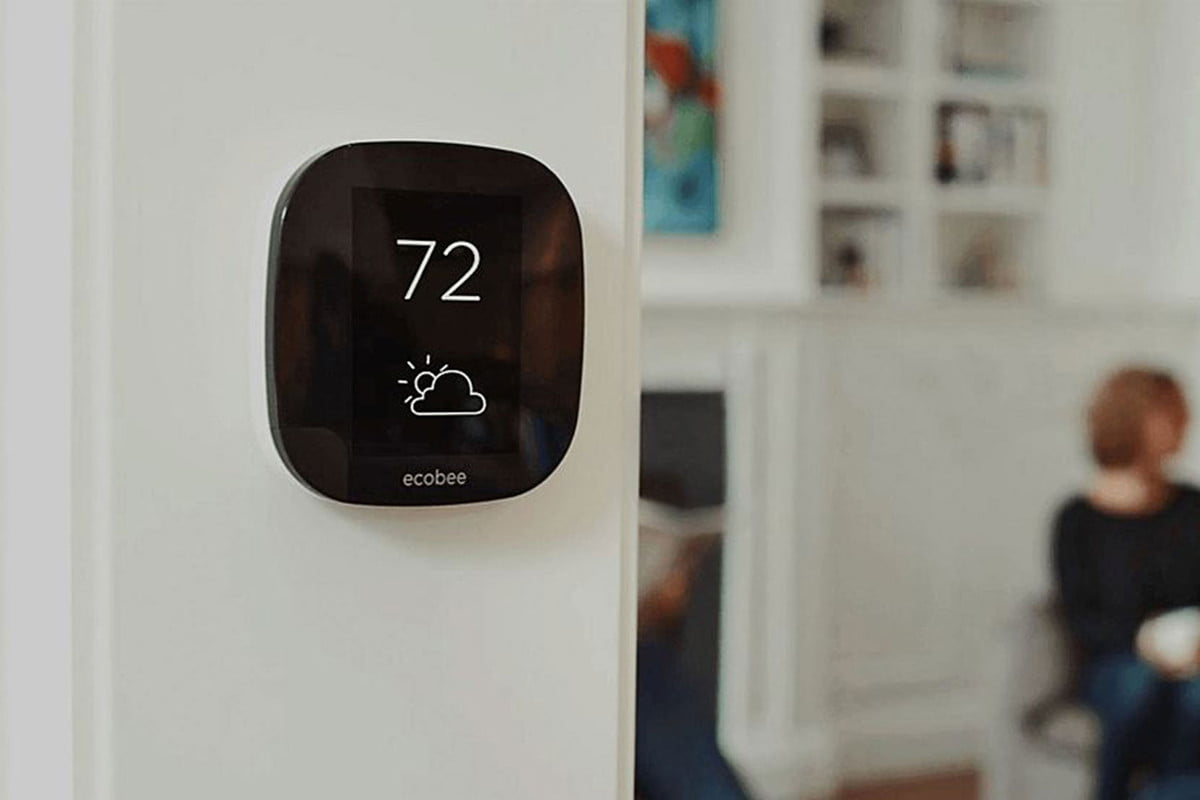 ecobee  smart thermostat deal the best of