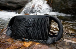 ECOxBT Wireless Bluetooth Speaker
