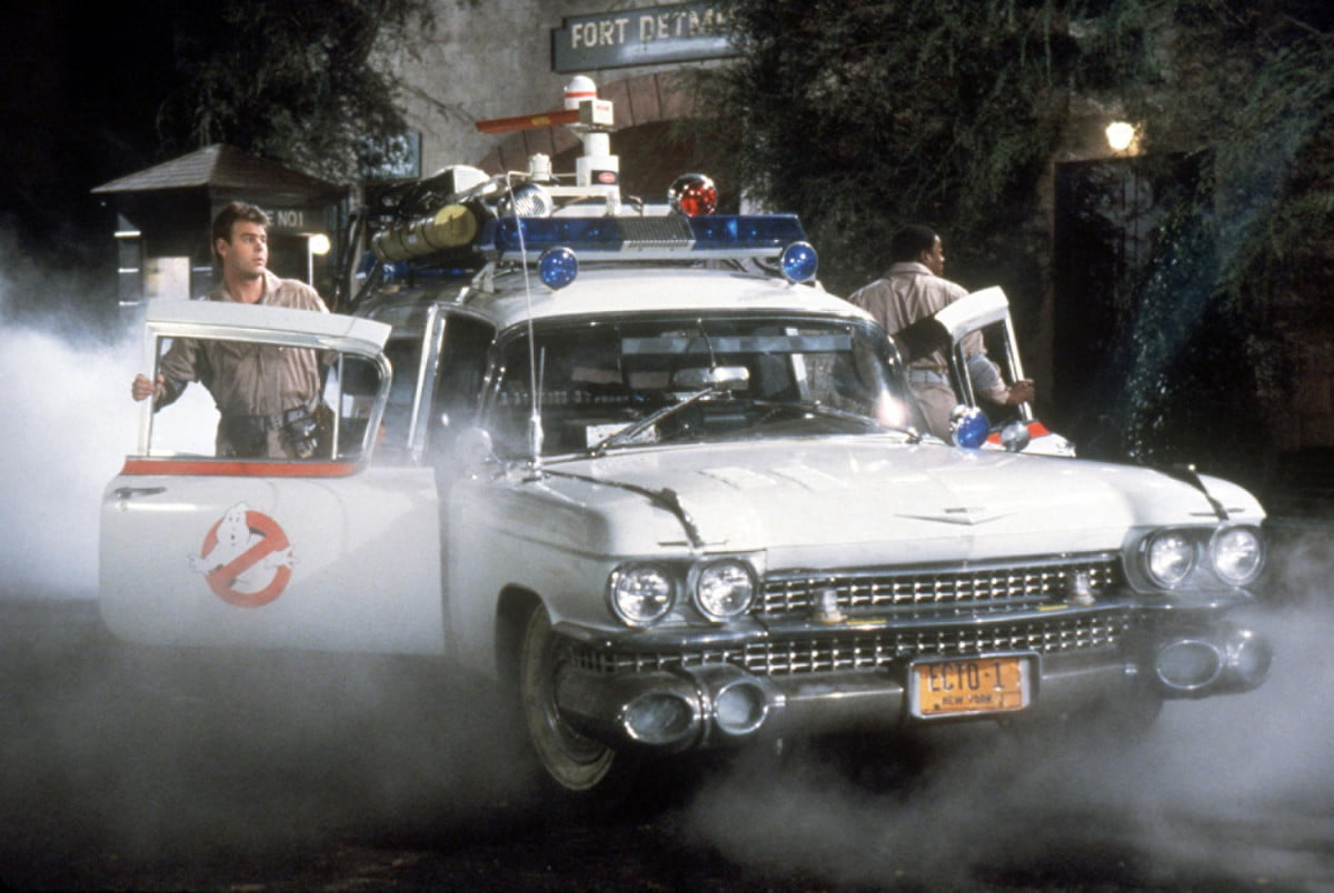all female ghostbuster cast revealed ecto  ghostbusters