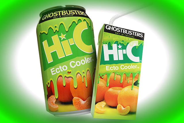 hi c ecto cooler ghostbusters pic