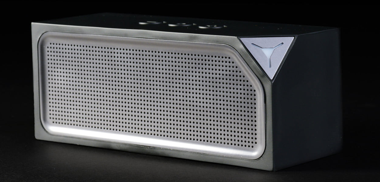 Edge.Sound by Cube bluetooth speaker
