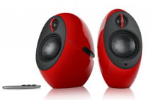 Edifier e25 Luna Eclipse 2.0 Bluetooth speakers